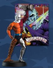 Eaglemoss DC Comics Super Hero Figurine Collection #059 Metamorpho